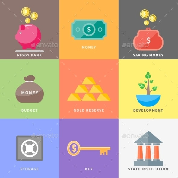 Currency - Concepts Business