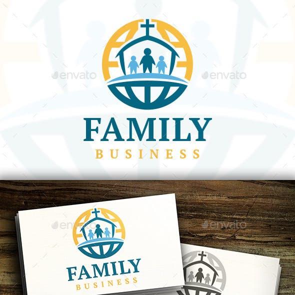 World Church Logo