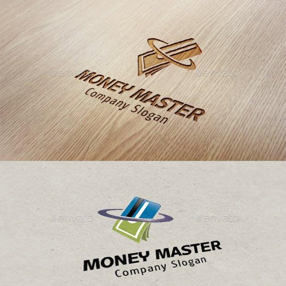 Money Master Logo
