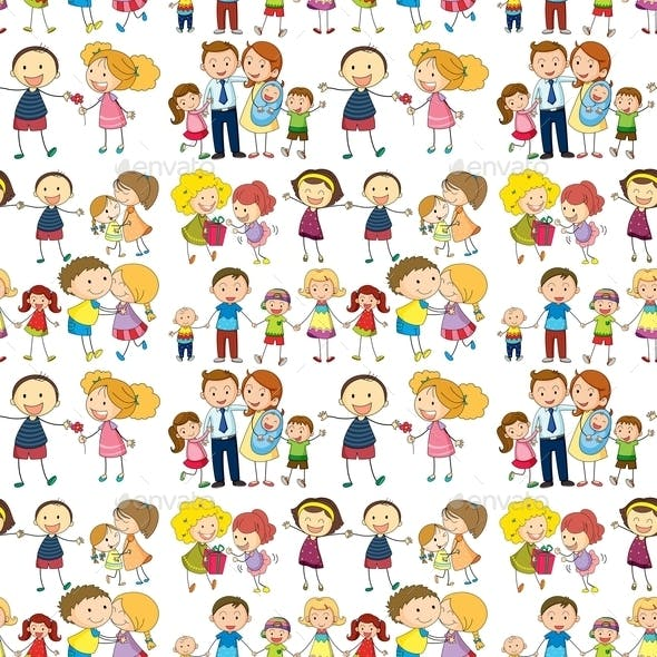 Seamless Family