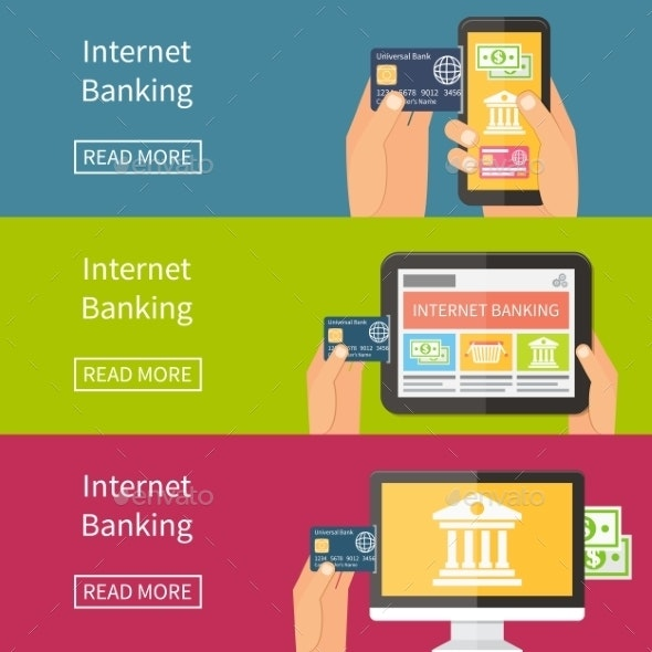 Internet Banking, Online Purchasing and Transaction - Web Technology