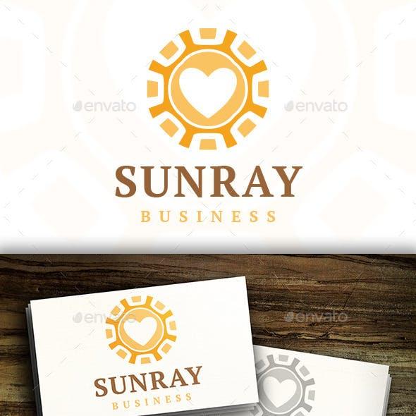 Sun Love Logo