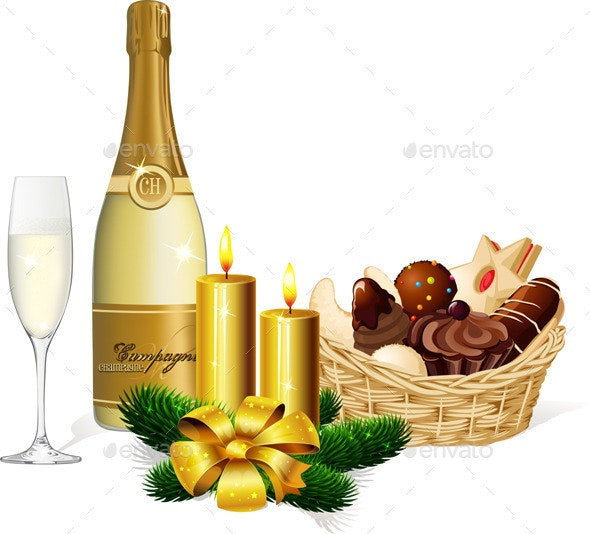 Christmas Display - Christmas Seasons/Holidays