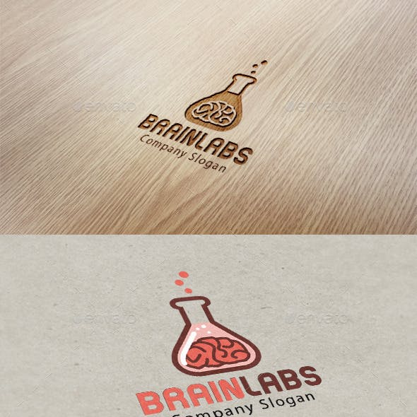 Brain Labs Logo