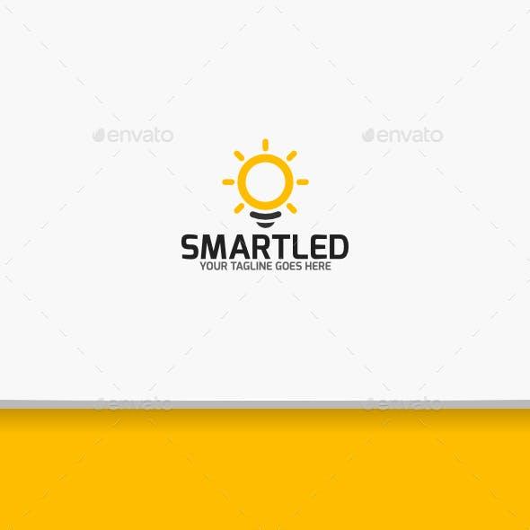 Smart Led Logo