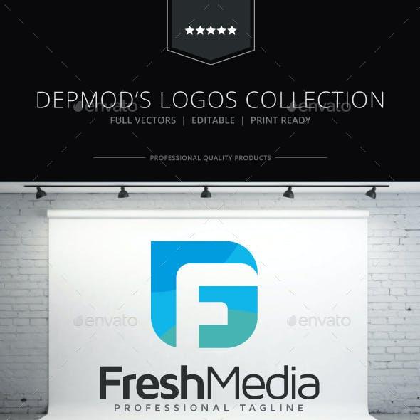 Fresh Media Logo