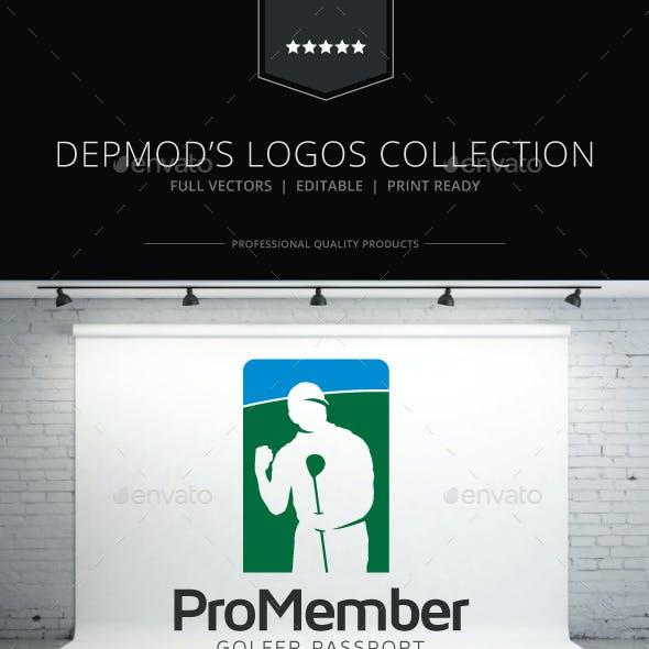 Pro Member Logo