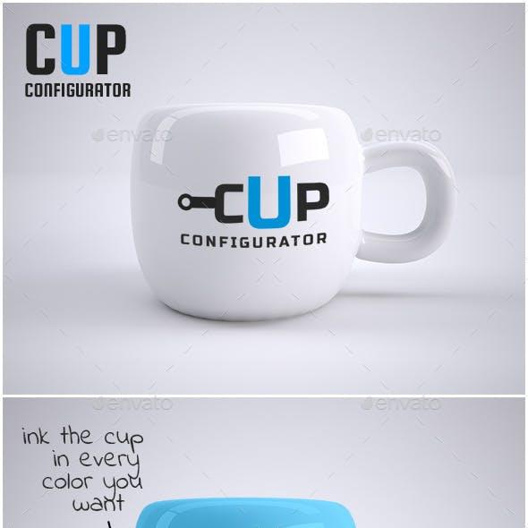 Cup Configurator