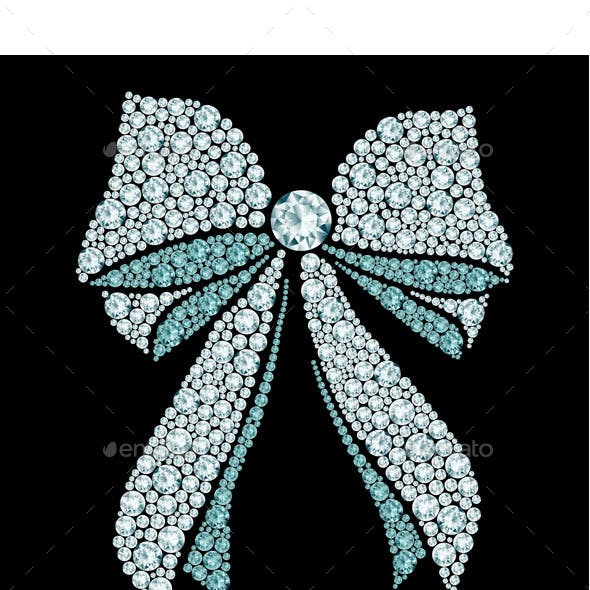 Diamond Bow