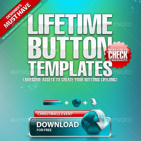 Lifetime Button Templates