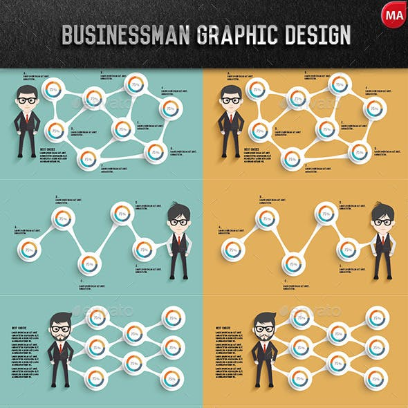 Businessman Design