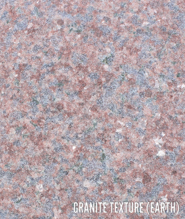 Granite Texture - Light Earth Tone - Concrete Textures