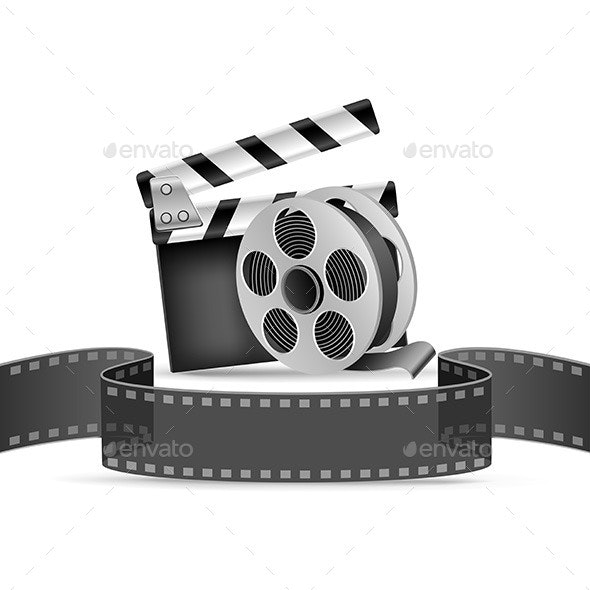 Movie Poster - Media Technology