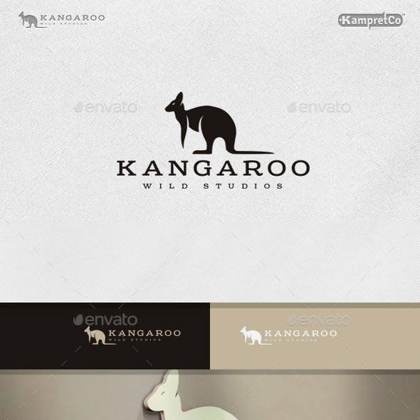kangaroo Team Logo