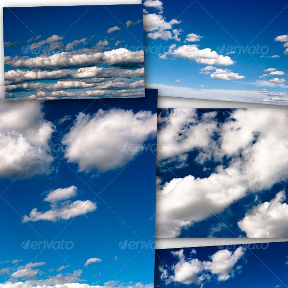 Clouds Pack 01
