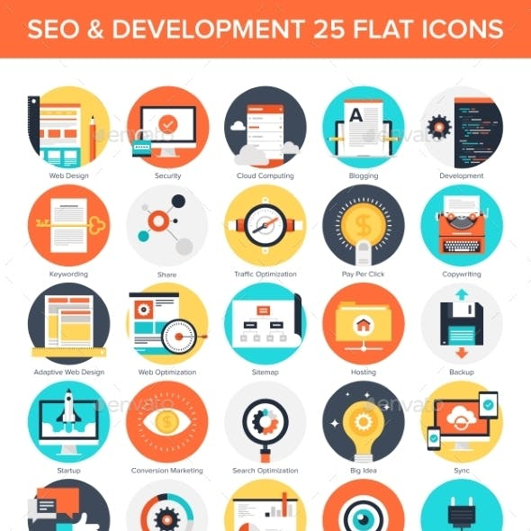 SEO and Development