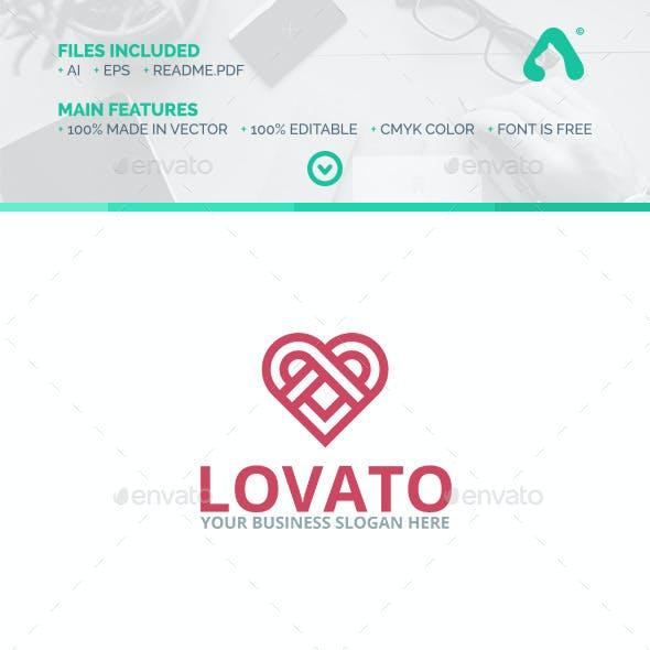 Lovato Logo