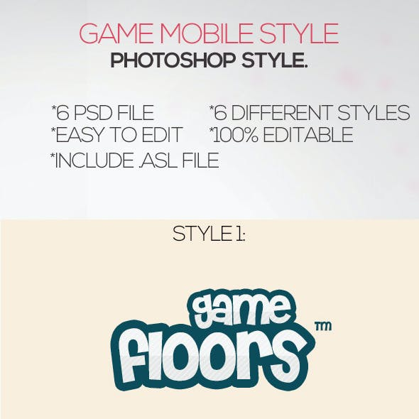 Retro Game Graphics, Designs & Templates from GraphicRiver