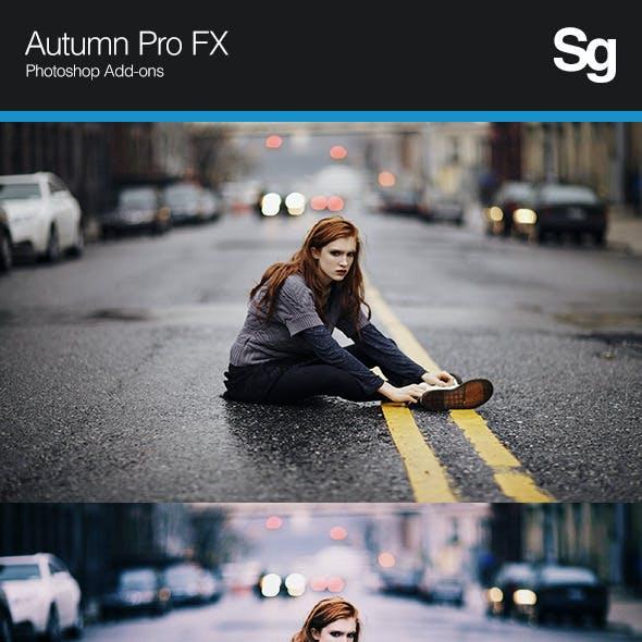 Autumn Pro FX