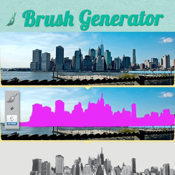 Brush Generator
