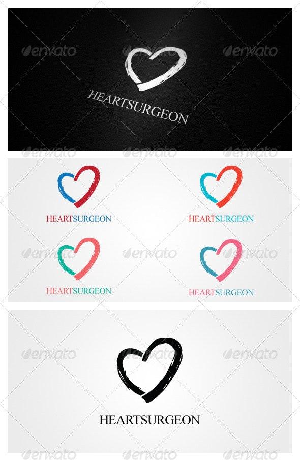 HEARTSURGEON - Vector Abstract