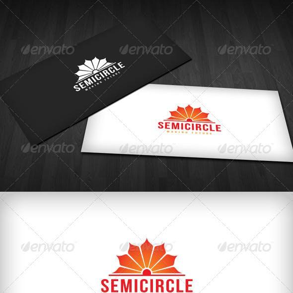 Semicircle Logo