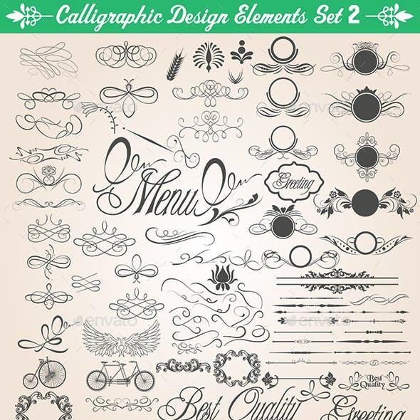 Flourish Graphics, Designs & Templates from GraphicRiver
