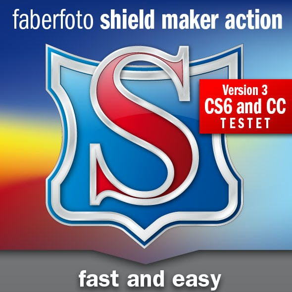 Shield Maker Actions