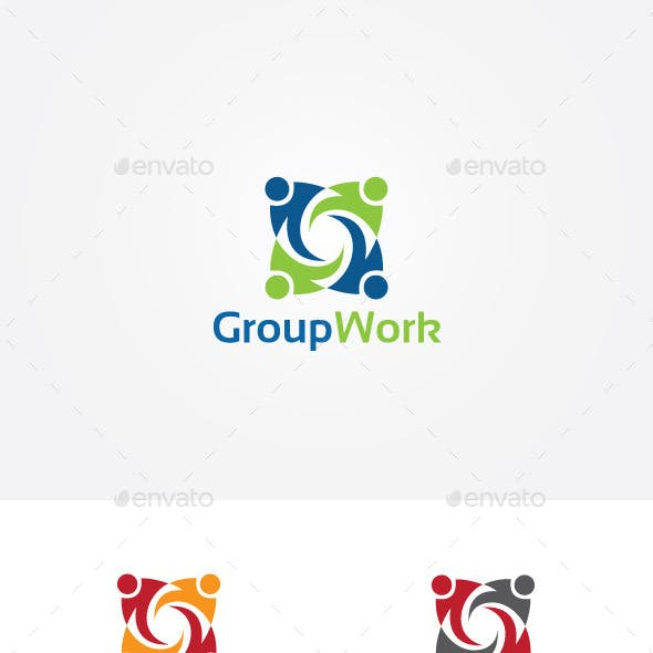 Consulting People Logo