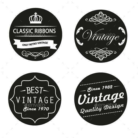 Circular Vintage