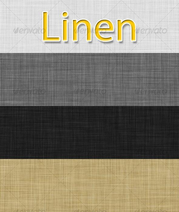Linen 2.o - Fabric Textures