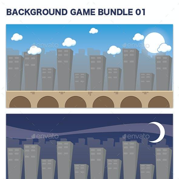 Background Game Bundle 01