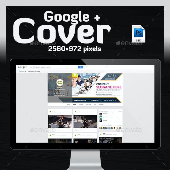 Beyan Google Plus Cover