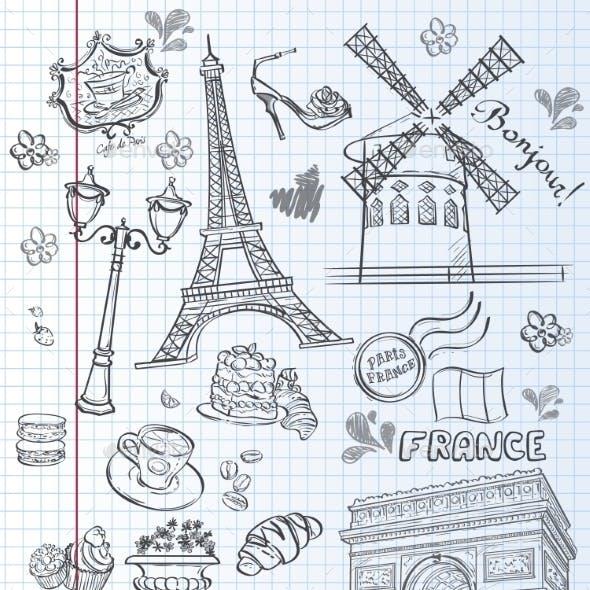 Paris Elements