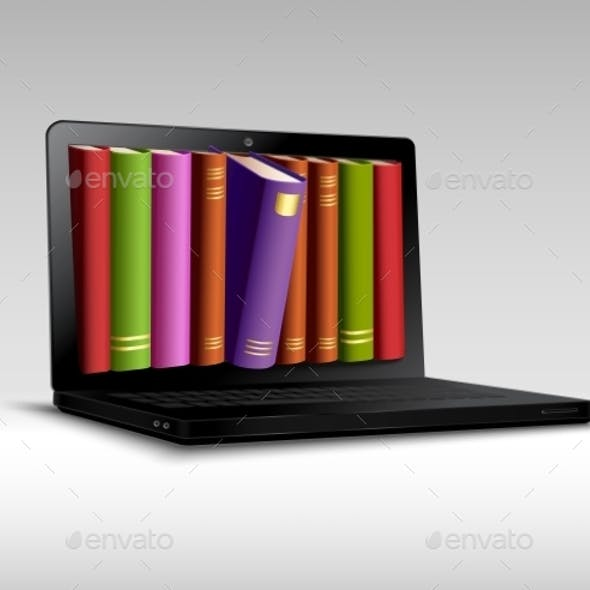 Digital library concept