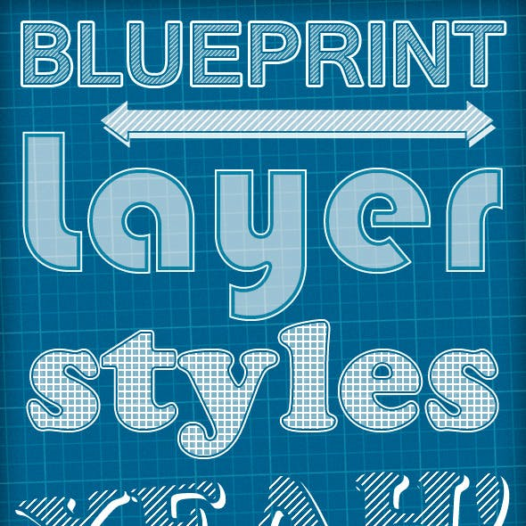 Blueprint Styles