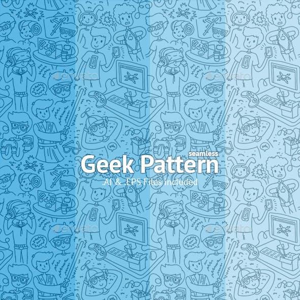 Geek Pattern