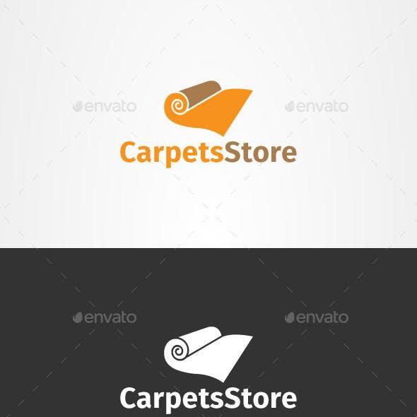 CarpetsStore Logo