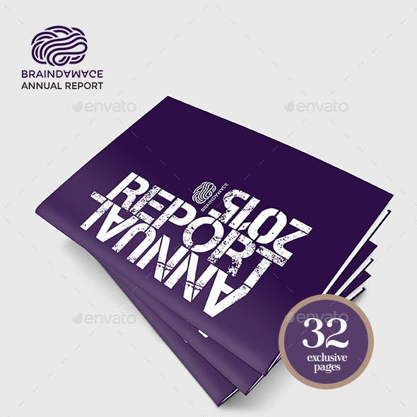 Brain Damage Annual Report