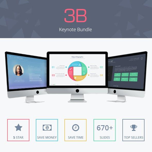 3B Keynote Bundle