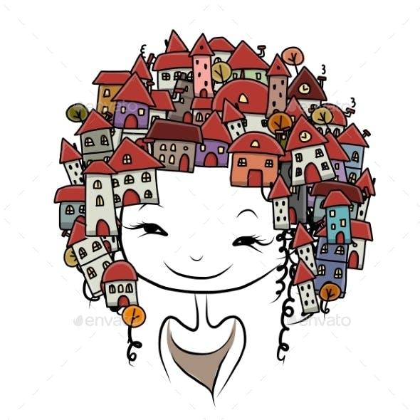 City Girl Concept