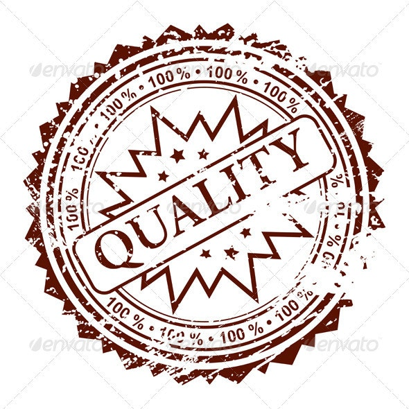 Stamp Quality - Concepts Business
