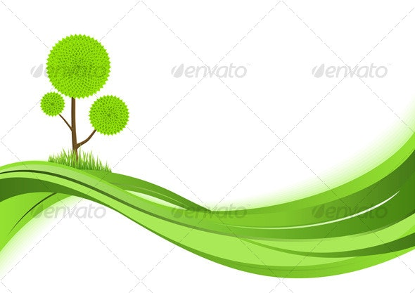 Nature background - Backgrounds Decorative