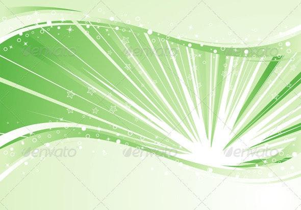 Template - Backgrounds Decorative