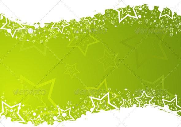 Decorative frame - Backgrounds Decorative