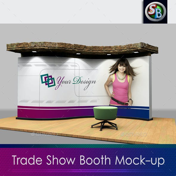 Trade Show Booth Mockups-2