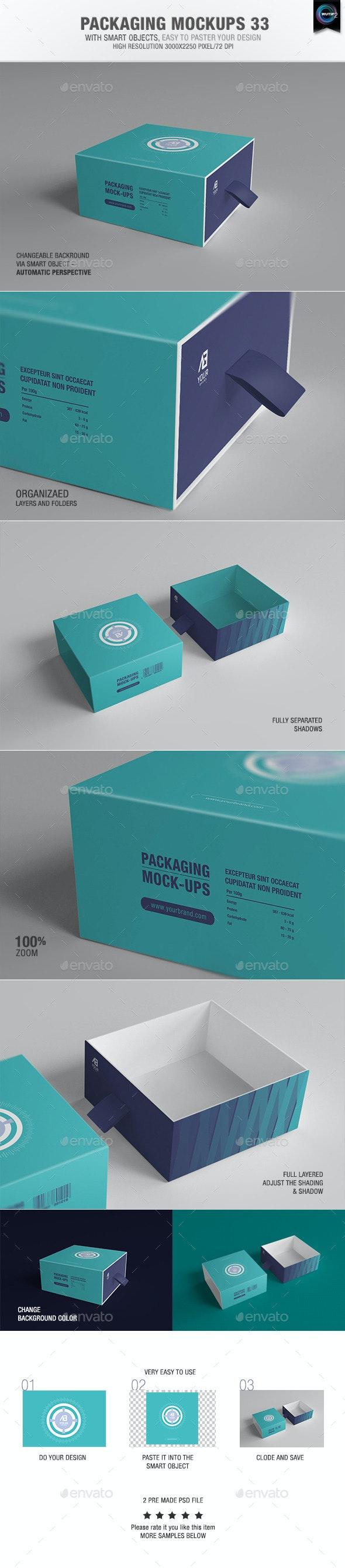 Packaging Mock-ups 33 - Packaging Product Mock-Ups
