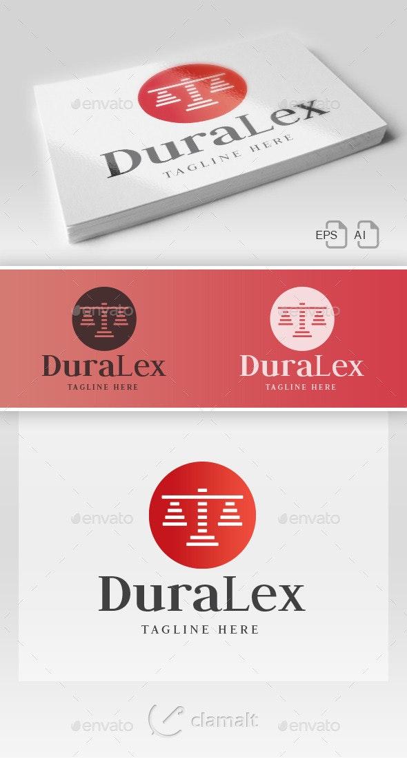 DuraLex Logo - Logo Templates