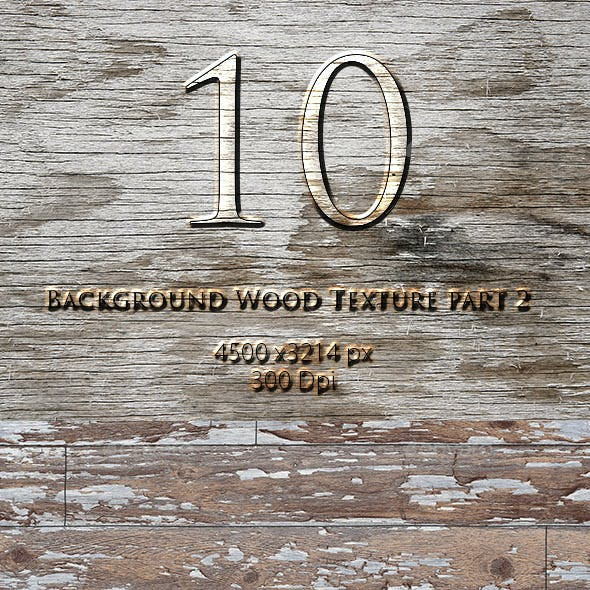 10 Wood Texture Wooden Part 2