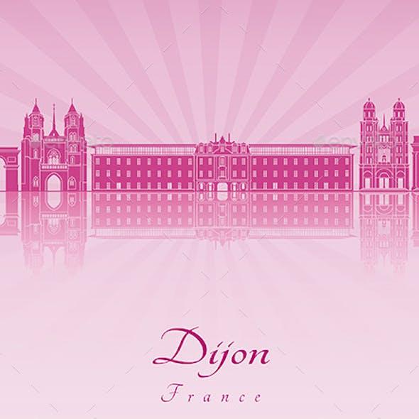 Dijon Skyline